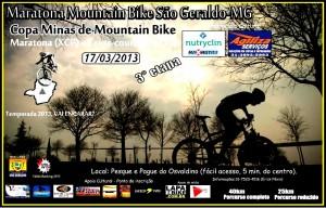 Copa Minas 3° etapa -17-03-12