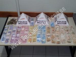 dinheiro pmmg