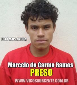Marcelo Do Carmo Ramos