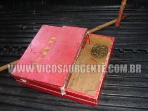 vicosa urgente