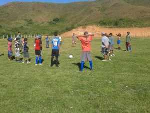 Futebol MC2