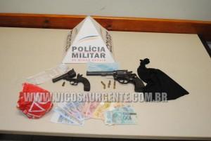 Policia - Asalto S