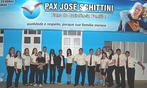 Equipe pax