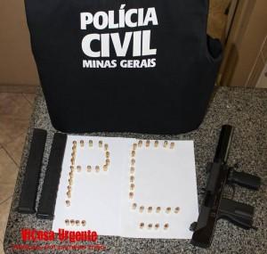 FOTO:POLÍCIA CIVIL