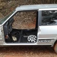25/05/2015,Polícia civil de Ervália recupera veículo roubado em Coimbra e prende suspeitos.