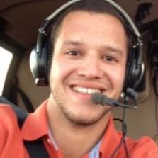Helicóptero cai em Ouro Preto e deixa três mortos