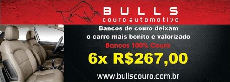 bullscouro