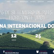 Semana Internacional Do Café, Em BH, Acontece Em Setembro.