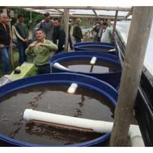 Semana do Fazendeiro,Epamig lança equipamento para reaproveitamento da água utilizada na cafeicultura