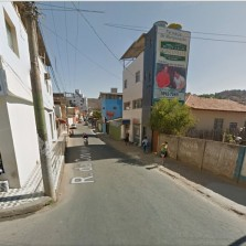 Rua da Conceição será interditada nessa sexta-feira 31/07