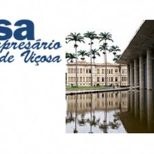 Mérito Empresarial acontece nesta sexta (31) no Espaço Fernando Sabino na UFV