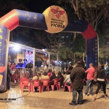 Festival de Música de Barzinho atraiu bom público à Praça Silviano Brandão