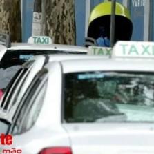 Divulgados os classificados na segunda fase da licitação dos taxistas
