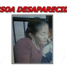PESSOA DESAPARECIDA