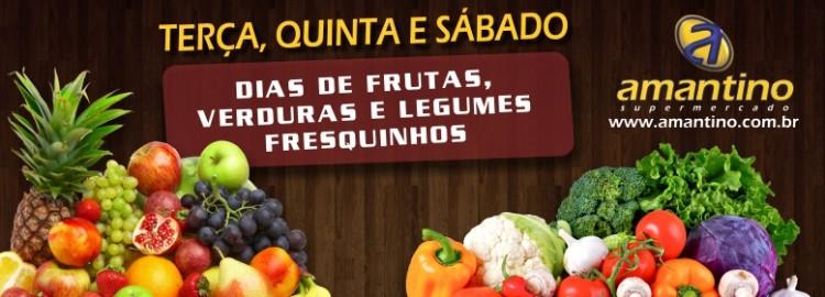 Frutas e Legumes (1)