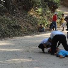 Morador de Porto Firme é encontrado morto na zona rural de Viçosa.