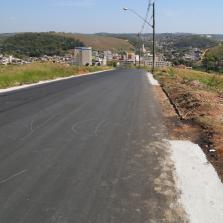 Vereador solicita fiscalização em obra na Avenida Brasil