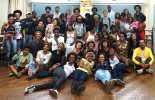 Marcha na sexta (20) fecha Semana da Consciência Negra em Viçosa