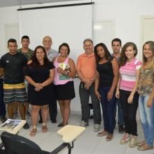 Alunos dos cursos do SENAC, com o apoio da Casa do Empresário, receberão certificados em dezembro