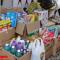 Arrecadação de donativos em Viçosa se estende até terça-feira (10)