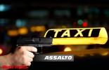 Ladrões roubam táxi em Viçosa