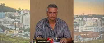 Vereador informa sobre possível elevação da Polícia Militar para a categoria de Batalhão
