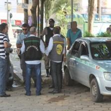 Prefeitura e Polícia Militar fecham o cerco contra taxistas ilegais em Viçosa