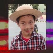 Criança de 8 anos morre afogado em piscina de clube