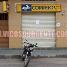 Dois assassinatos registrados em Coimbra e Cajuri