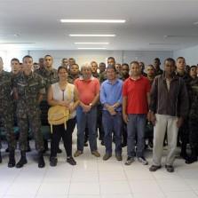 Exército vai reforçar combate à dengue em Viçosa