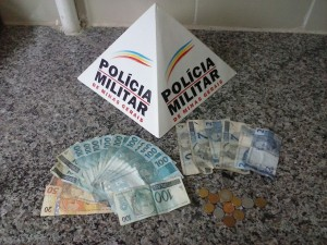dinheiro sanata