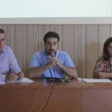 Prefeitura, SAAE e UFV se planejam para enfrentar nova crise hídrica