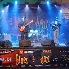 5°FESTIVAL DE BLUES & JAZZ EM TIRANDENTES