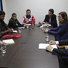 Plano de Cargos e Salários da Educação é tema de reunião