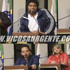 Vereadores aprovam Projeto que concede imóvel a Sovipa