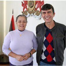 Reitora da UFV assume presidência de programa nacional para melhoramento genético de cana-de-açúcar