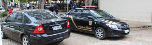 PF investiga desvio de verbas da Universidade Federal de Viçosa