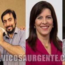 Definidos os candidatos para a prefeitura de Viçosa.