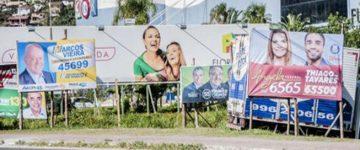 Novas regras para a propaganda eleitoral de 2016