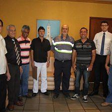 Comissão discute Transporte clandestino em Viçosa