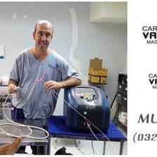 Varizes: Tratamento De Última Geração É Trazido A Muriaé Pelo Médico Dr. Flávio Gouvêa E Sua Equipe De Cirurgia