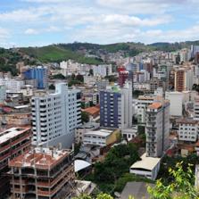 Viçosa está no ranking de melhores cidades para se viver em Minas