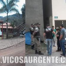 Polícia civil realiza operação de combate a fraude eleitoral em Presidente Bernardes