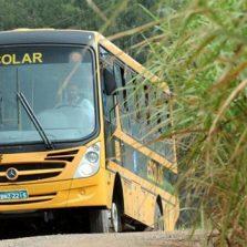 Associação Mineira de municípios reclama atraso nos repasses do transporte escolar
