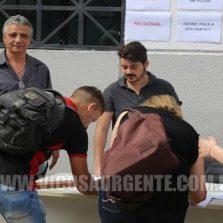 Vereador faz abaixo-assinado para a instalação da Delegacia Regional Da Polícia Civil
