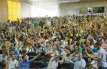 Professores da UFV votam contra deflagração da greve da categoria