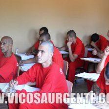 Enem prisional será realizado na terça e quarta-feira, informa a Secretaria de Administração Prisional