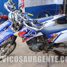 Polícia civil recupera motocicletas furtadas em Abre Campo