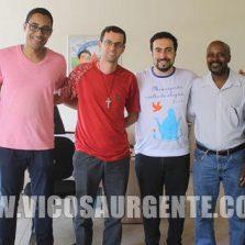 Prefeitura e RCC fecham parceria para realização do SEARA 2017