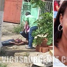 Jovem de Araponga é assassinada a facadas em Visconde do Rio Branco. O autor foi preso.